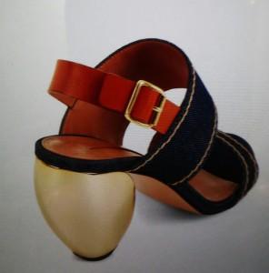 denim sandal 1