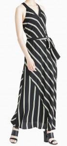 Striped sideways INC