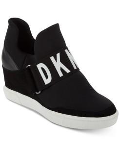 6 16 DKNy black