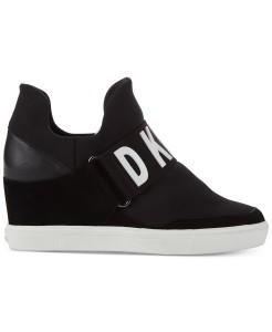 6 16 DKNy black b